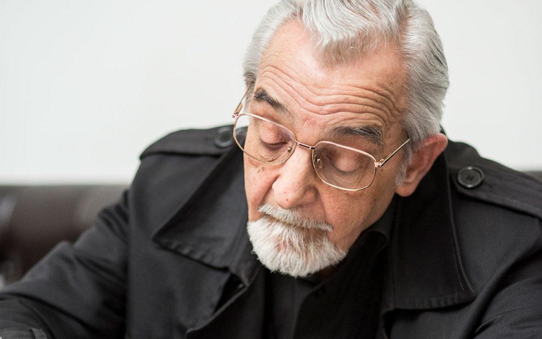 Julio Radilovic Jules – Through Decades Past