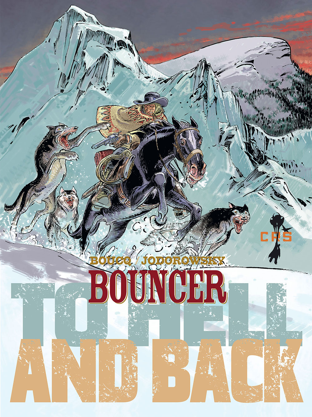 Bouncer – To hell and back