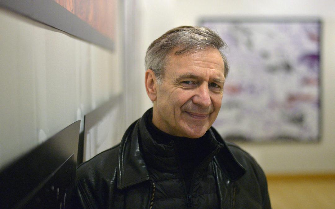 François Boucq