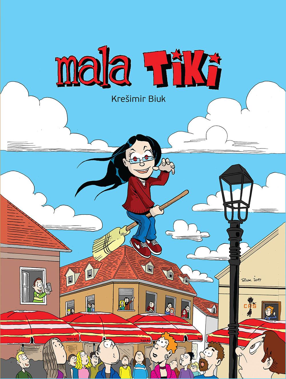 Mala Tiki